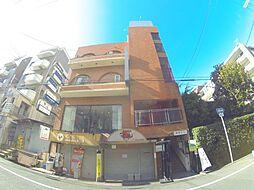 ドーマ・ナカムラ[3階]の外観