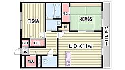 大久保駅 7.6万円