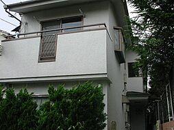 豪徳寺ヴィレッジ[0201号室]の外観
