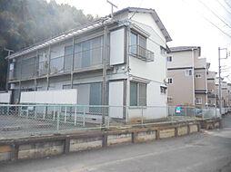 ひかり荘[201号室]の外観