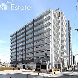 名古屋市営名城線 志賀本通駅 徒歩2分の賃貸マンション
