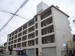 西甲子園ハイツ[303号室]の外観