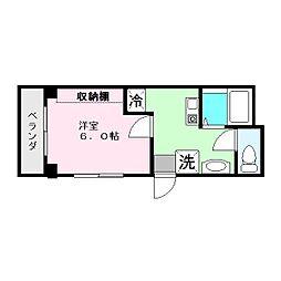 諏訪神社駅 4.5万円