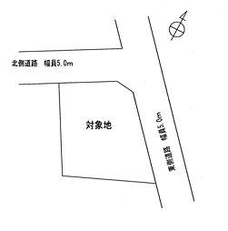 バス ****駅 バス 谷津団地前下車 徒歩1分