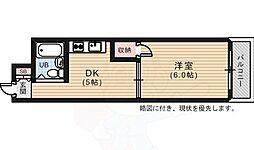 不動院前駅 2.8万円