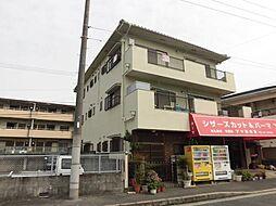 大阪府和泉市幸3丁目の賃貸マンションの外観