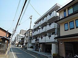 デトム・ワン桃山御陵[2階]の外観