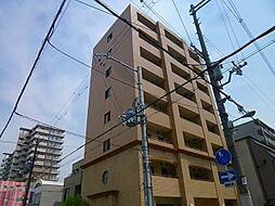 サンタプリマヴェーラドゥーエ[2階]の外観