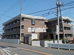 ロイヤルコート安田[1階]の外観