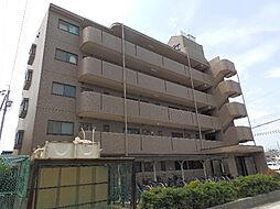 グランシャリオN[1階]の外観