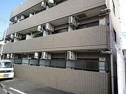 ワコーレ武蔵浦和[205号室]の外観