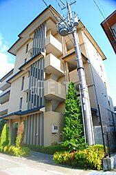 カサカリエンテ[2階]の外観