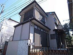 [一戸建] 東京都三鷹市牟礼5丁目 の賃貸【/】の外観