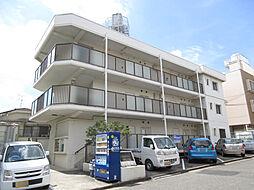 奈良県生駒市鹿ノ台南2丁目の賃貸マンションの画像