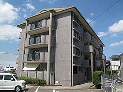 ヴェルドミール Hiro[3階]の外観