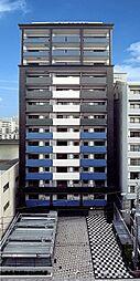 エンクレスト天神南Ⅱ[14階]の外観