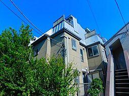京王井の頭線 東松原駅 徒歩4分の賃貸アパート