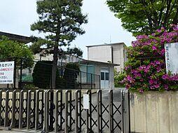 富士松南小学校