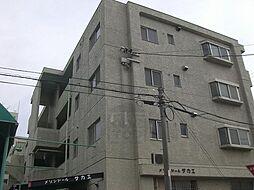 メゾンドールサカエ[206号室]の外観