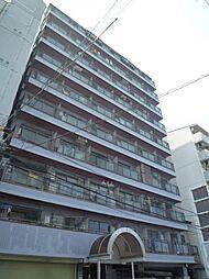 大国町池田マンション[612号室]の外観