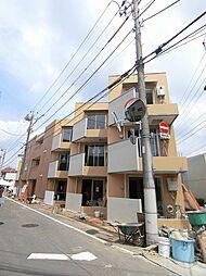 沼袋駅 11.8万円