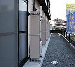 兵庫県相生市双葉3丁目の賃貸アパートの外観