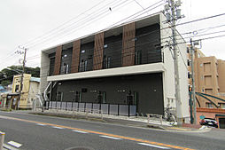 リブタス東富岡[202号室]の外観