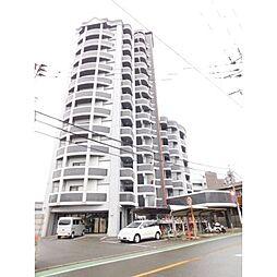 福岡県北九州市小倉南区城野4丁目の賃貸マンションの外観