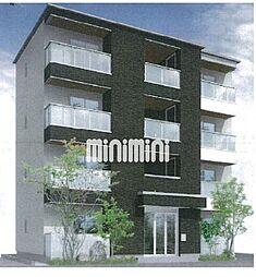 新築ターナ今池[4階]の外観