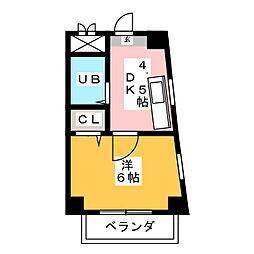 栄生駅 4.7万円