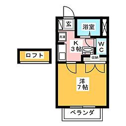 岡崎駅 4.0万円
