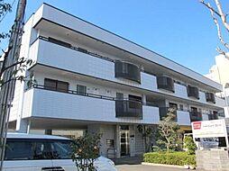 セントポーリア岸和田[3階]の外観