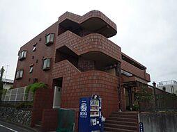 コーラル・リーフ[3階]の外観