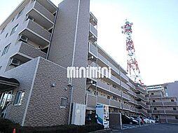 高砂ハイツ高崎東口[1階]の外観