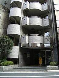 ヴィーダ日本橋イースト[203号室]の外観