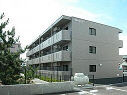 ソル・シエロ[2階]の外観