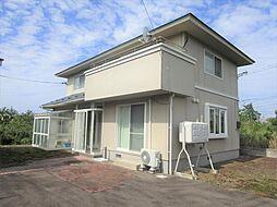 羽後境駅 1,079万円