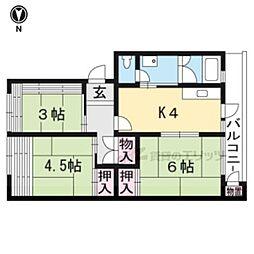 石田駅 4.7万円