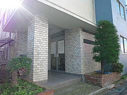 メゾン・ダイトウ[2階]の外観