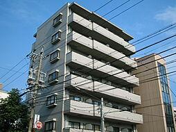ボヌール新栄[6階]の外観