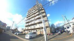 エクステンド藤戸[4階]の外観