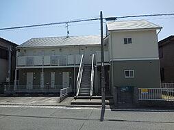 アメニティ塚口[1階]の外観