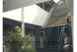 永楽荘[20号室]の外観