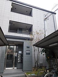 大阪府守口市文園町の賃貸マンションの外観