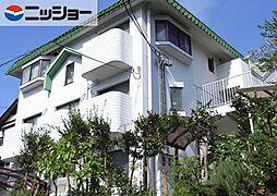 COSMO ANNEX SASSA[2階]の外観