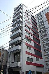 福岡県福岡市博多区中呉服町の賃貸マンションの外観