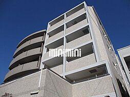 エルザ センティア筒井[4階]の外観