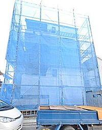 レイディエンス新松戸[302号室号室]の外観