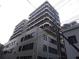 大手門コーポ[5階]の外観