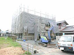 松阪市宝塚町 戸建て